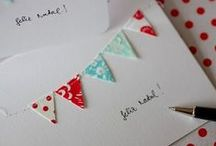 Papers, Cards & Invitations