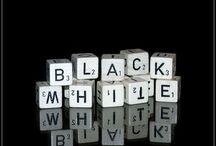 | B L A C K  /  W H I T E | / Black&White Photography / by DeeElleCee