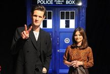Doctor Who / Basically this show is life