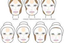 Maquillaje / La mejor manera de maquillarse