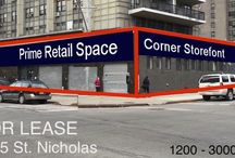 For Lease: Washington Heights Retail Space. / Navi Times CRE, Inc. is a full service, licensed New York real estate brokerage with a clear vision for the work that needs to be done and we are committed to doing more than just real estate, but rather become an integral part in helping our clients maximize the return on their real estate investments. We began selling & leasing real estate in Harlem, NY over 14 years ago. Since we opened in year 2000 our company has grown and we are now serv / by navahjo