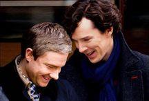 Sherlock / Holmes&Watson