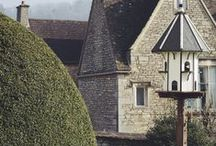 The Cotswolds / Beautiful places to see in and around The Cotswolds.