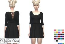 Sims 4 Clothing
