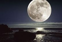 Moon, Moon, moon...