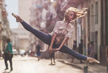 danza / If you aren't dancing, something is wrong