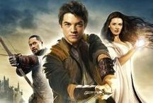 Legend of the Seeker.