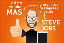 Imagen Empresarial / Cada elemento de la empresa envía un mensaje.