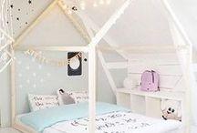 Floor Bed / Schlafen mal anders: auf einer bodennahen Matratze, dem sogenannten Floor Bed. Ein paar besonders schöne Ideen!