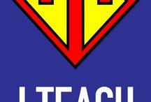 Teaching INSPIRATION ✨