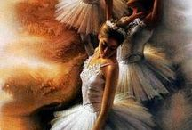 taniec art