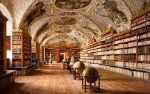 Dünyanın En Güzel Kütüphaneleri / Dünyanın dört bir yanından en güzel kütüphaneler..