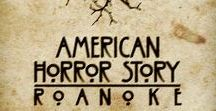 American horror story.