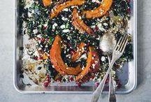 Seasonal // Fall / Food for the Fall Season // Saisonales Essen im Herbst