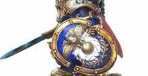 30k / warhammer 30k Horus Heresy