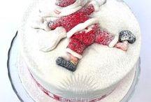 Weihnachten - Essen und Trinken // Christmas - Food / Plätzchen, Kuchen, Gänsebraten. Alles rund um Essen und Trinken zu Weihnachten