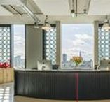 Our Projects - Spark44 / Spark44 office White Collar Factory, Old Street London
