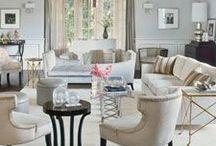 2 De Vere - Living / Reception Room