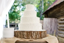 Wedding Cakes / by Laura Moore
