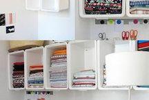 Organization / by Julie Finlayson