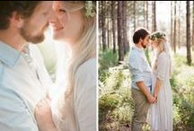 Engagement Photo Ideas / by Laura Moore
