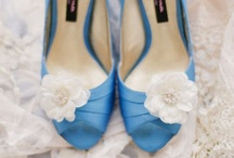 Wedding Shoes / by Laura Moore