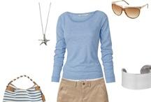 My Style / by Ashley Kelly