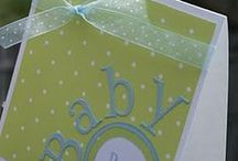 Baby shower ideas / by Traci Ziemer