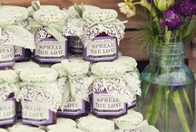 Wedding Favors / by Laura Moore
