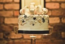 Button Wedding theme / by Jennifer Anderson