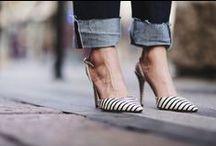 Shoes Scrapbook