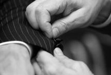 Made to Measure / by Ermenegildo Zegna