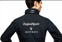 Casual yet stylish / by Ermenegildo Zegna