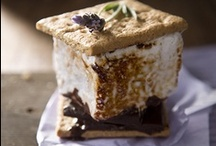 food // sweet // treats / by Sarah Phillips