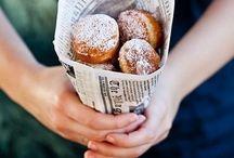 food // breakfast // brunch / by Sarah Phillips