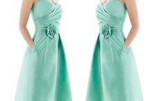 For A Teal Wedding