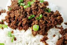 Beef Main Dish Recipes / All the beef main dishes you can handle and every way you can cook it.