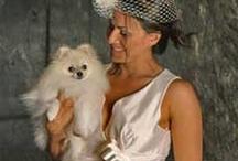 Romoblanc's Brides designs / Bridal gowns / by Romoblanc Fashion Designs
