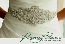 Romoblanc's Accessories  / by Romoblanc Fashion Designs
