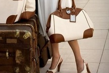 Accessories ~ Shoes & Bags / by Romoblanc Fashion Designs
