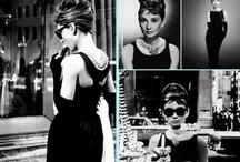 Classics in Fashion / by Romoblanc Fashion Designs
