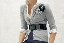 Daily Fashion / by Romoblanc Fashion Designs