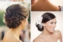 Hair Styles Ideas / by Romoblanc Fashion Designs