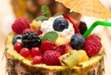 Good & Healthy Foods / Collection of good and healthy recipes / by Romoblanc Fashion Designs
