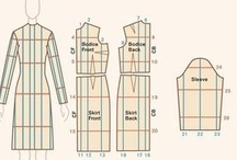 Sewing Techniques / by Romoblanc Fashion Designs