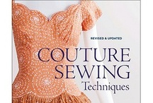 Books in Sewing / by Romoblanc Fashion Designs