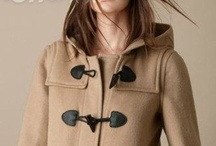 Coats, Jackets & Trenches Design / Coats, jackets and trenches long and shorts / by Romoblanc Fashion Designs