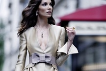 Tailor Style / Jackets, Skirts, Taylor dresses and Slacks/ Pants / by Romoblanc Fashion Designs