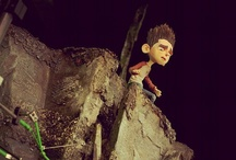 Art of Paranorman