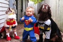 Awesome Halloween Costumes  / by Laura Drinnin Smith